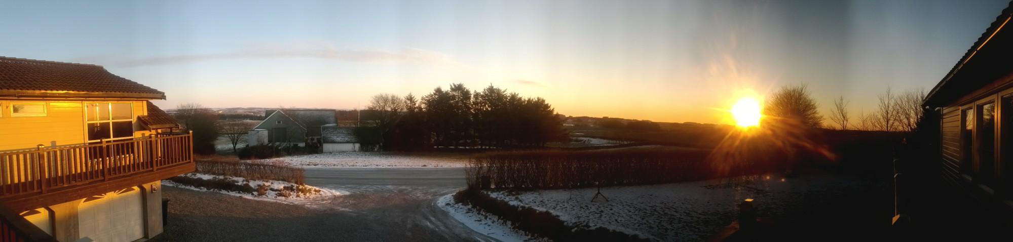 Huset på Søyland