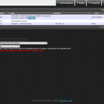 Oversikt over sendere/mottaker og maskinvare