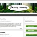 Aurskog Antennelag, http://antennelag.no